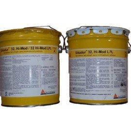 Sika Sikadur 32 Hi-Mod 4 Gallon Unit, 2-Component Epoxy Bonding