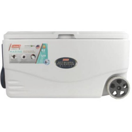 cheap Coleman 82 qt Cooler