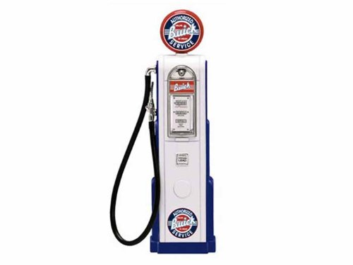 replica gas pumps - 9