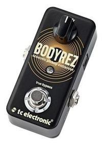 TC Electronic/BodyRez (ボディーレズ) アコースティックピックアップエンハンサー B014KFJ952