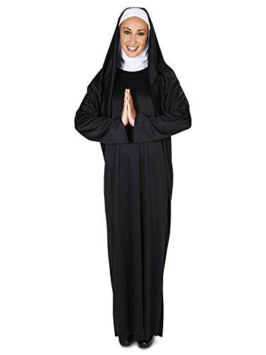 Nun Adult Costume M