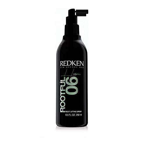 Redken Rootful 06 Root Lifting Spray Unisex, 8.5 Ounce