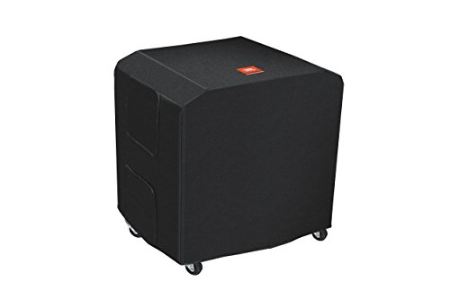 JBL Bags SRX818SP-CVR-DLX-WK4 Deluxe Padded Protective Cover for SRX818SP-CVR by JBL Bags