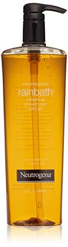 Neutrogena Rainbath Refreshing Shower and Bath Gel, Original Formula, 32 (Neutrogena Original Formula)