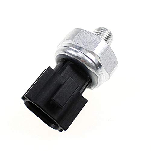 Top Air Conditioning Hi Pressure Side Switches