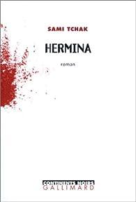 Hermina par Sami Tchak