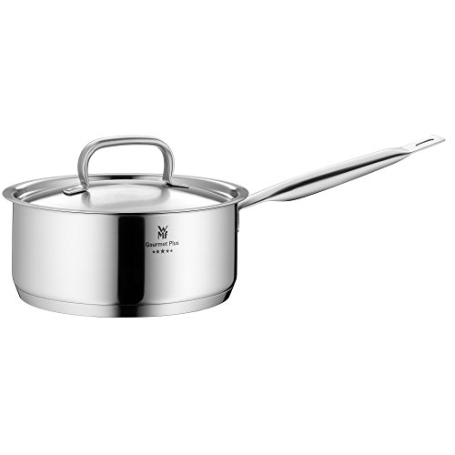 WMF Gourmet Plus Saucepan and Lid 16cm by WMF