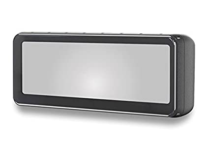 Boyo VTM73FL 7.3 Frameless Rear View Replacement Type Mirror Monitor with 4 Camera 7.3 inches Boyo VTM73FL 7.3 Frameless Rear View Replacement Type Mirror Monitor with 4 Camera Vision Tech America Inc.