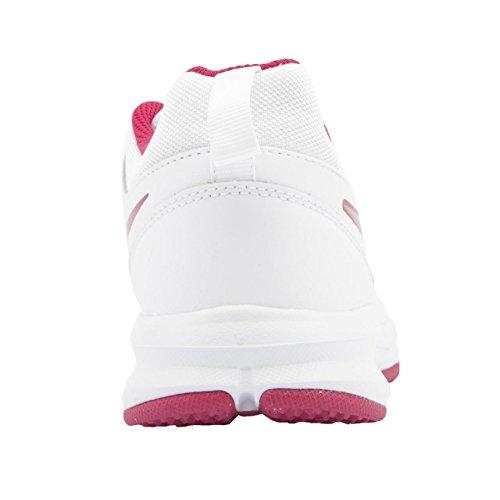 Nike, Sneaker donna Bianco bianco