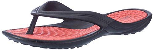 Speed Zapatos Aqua rojo Pool Aruba Mujer negro FOttqd1w