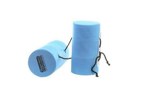 Tube Pull Buoy Learn to Swim Swimming Training Pool Hip a...