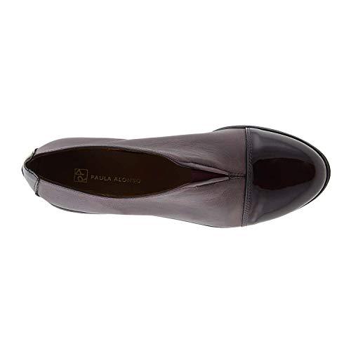 Piel Cuña Burdeos Piel Zapatos Cuña Burdeos Zapatos Zapatos Burdeos Zapatos Cuña Zapatos Burdeos Cuña Piel Piel qwfRxAC6fn