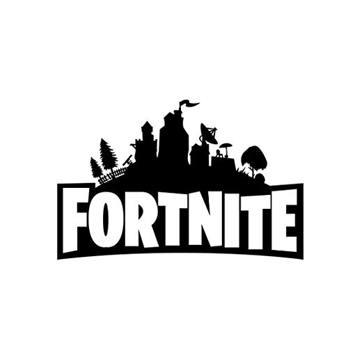 The Gift Guide to Fortnite Home Decor - Wall Art, Posters, Decals