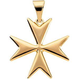 diamond prod mu maltese pendant elizabeth cross p locke small