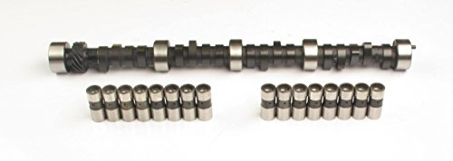 Elgin CL-1244PK Performance Cam/Lifter Kit