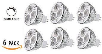 Sunco Lighting Dimmable Landscape Equivalent