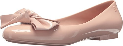 DOLL FEM (7 B(M) US, SAND) - Flats Doll Shoes