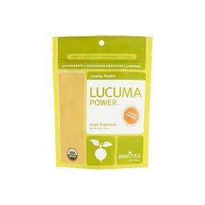 Navitas Naturals Lucuma Powder, 8 oz ( 6-Pack) by Navitas Naturals (Image #1)
