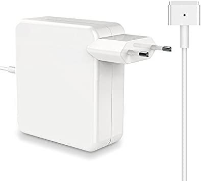 BETIONE Chargeur Macbook Air, 45W MagSafe 2 Adaptateur