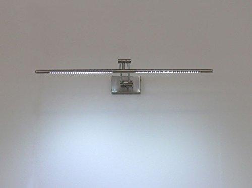 Lampara Led De Diseno Para Cuadros Kimi 10268 39 W 2 X 30 Leds - Iluminacion-led-para-cuadros