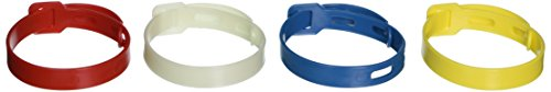 Band Assorted (Bug Band Repellent Wristband, Assorted Colors)