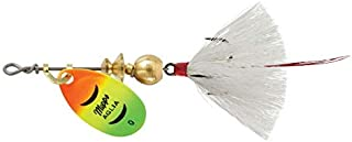 product image for Mepp's Aglia Dressed 1/12oz FireTiger/White