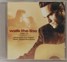 Joaquin Phoenix Reese Witherspoon Soundtrack Walk The