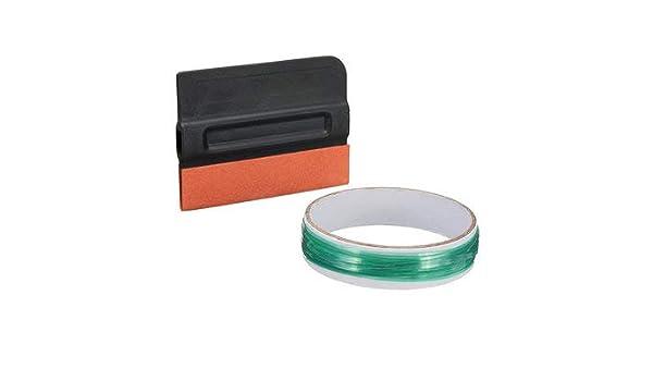 a252fba3e4583 SumoTik Knifeless Vinyl Wrap Cutting Tape Finishing Line Vinyl ...