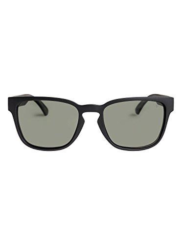 Lunettes Black Homme Polarised Rekiem Quiksilver Noir soleil Polarized Green Matte pour de Floatable vnwftt5qC