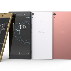 Sony Xperia XA1 Ultra 6