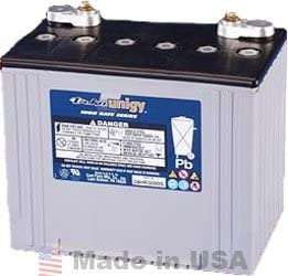 PowerStar Battery for CSB HC1221W High Rate AGM Battery