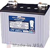 MK 24HR3000S AGM 79AH (20HR) AGM Batteries