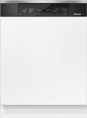 Miele G6820 SCi D BW230 2,0 Lavavajillas de integración parcial, A ...