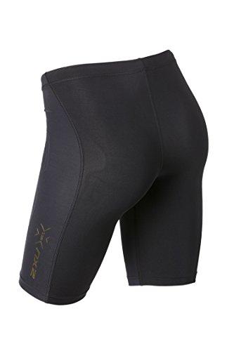 Mcs M gld 2 Pour Blk Compression De Femme nbsp;x Short Pantalon Elite perform U OqnfwxUPO