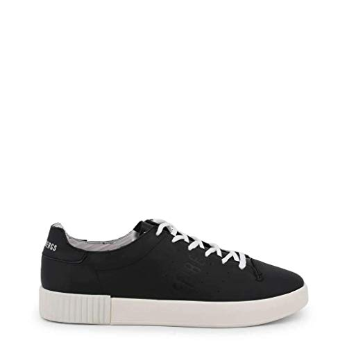 Bikkembergs Cosmos Men Black Sneakers (Shoes Men Bikkembergs)