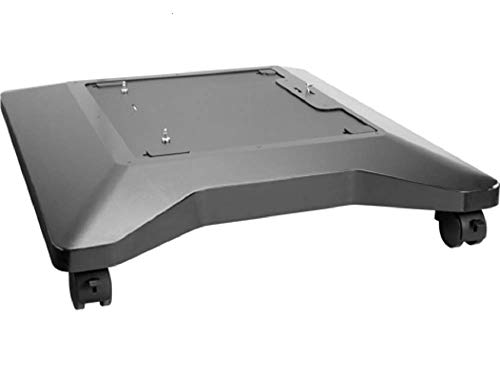 Printer Hp Stand Laserjet (HP L0H19A Printer Stand - for Laserjet Enterprise M607, M608, M609, Laserjet Managed E60055, E60065, E60075)