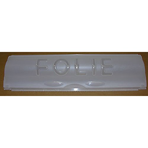 Folien Rollenhalter Folienschneider Folien Abroller Alufolie Frischhaltefolie Box