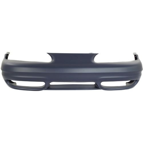 Perfect Fit Group G010301P – Alero Front Bumper Cover, Primed