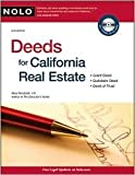 img - for Deeds for California Real Estate 8th (egith) edition Text Only book / textbook / text book