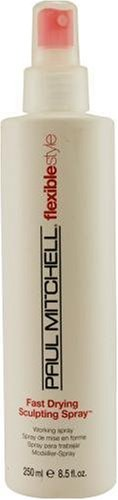 Paul Mitchell Fast Dry Sculpting Spray, 8.5-Ounces Bottle