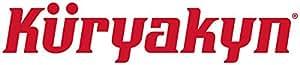 Kuryakyn 9992 Chrome Hypercharger Air Filter Kit