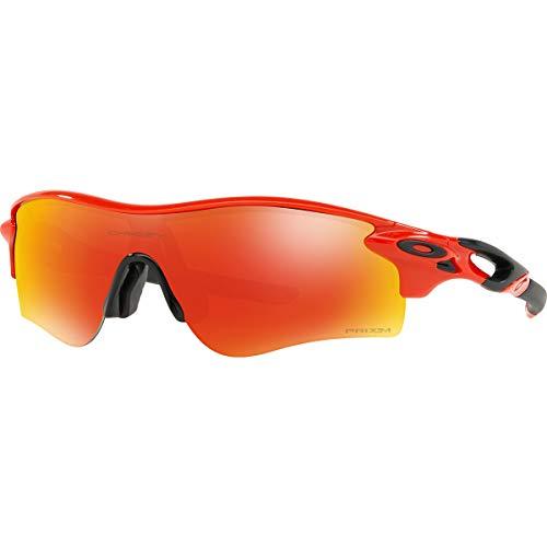 e54075d9985 Oakley Men s Radarlock Path Asian Fit Sunglasses