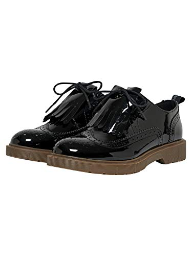 Up Black Scarpe Taja Only 15162128 Lace Eleganti Nero OEqc1SxA