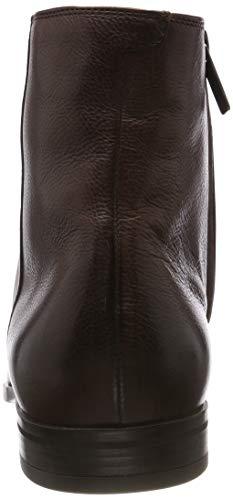 Marrone Boss Classici Kensington dark 209 grfu Stivali Brown zipb Uomo qRF6RrYU