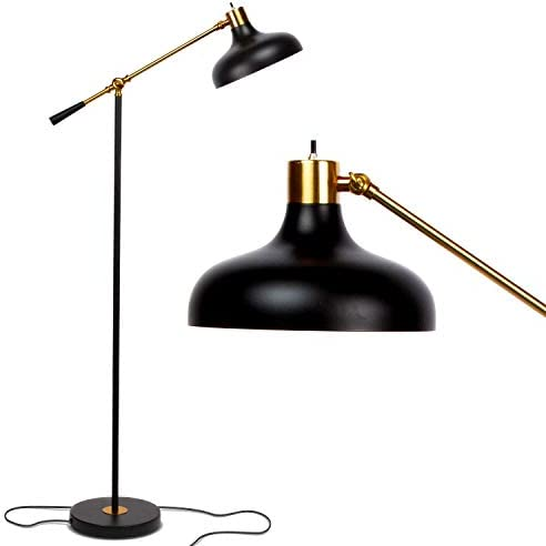 Brightech Wyatt Modern Floor Lamp