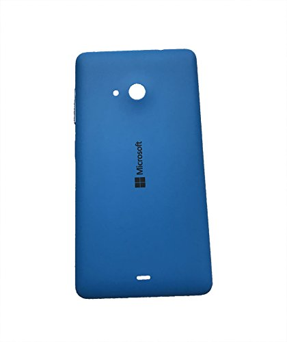 sports shoes acd92 3d00c Arsh Battery Back Door Panel for Microsoft Nokia Lumia 535 (Blue)