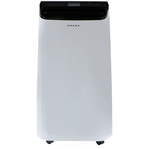 Read About Almo AMAP101AW 10,000 BTU Portable Air Conditioner Remote Control