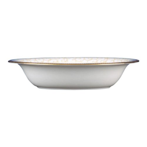 Wedgwood Celestial Gold Oval Vegetable Bowl