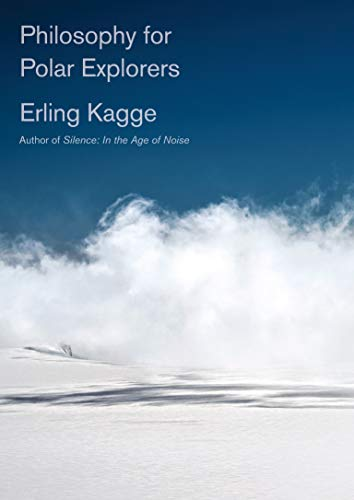 Book Cover: Philosophy for Polar Explorers