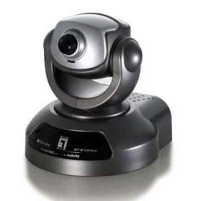 LevelOne fcs-1010パン/チルトIPカメラ( 10 / 100 Mbps )   B000FI70GE